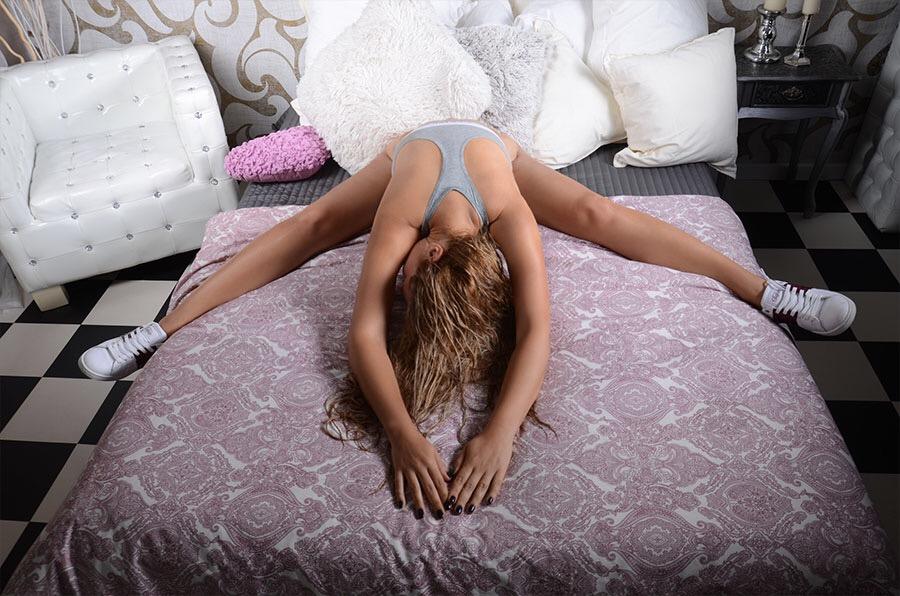 city relax massage mystim elektrosex