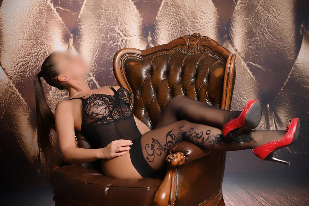 Erotische Massage In Frankfurt